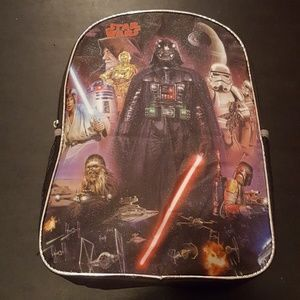 Other - Star Wars...backpack...